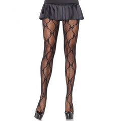 LEG AVENUE STOCKINGS - 9930