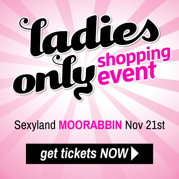 Shop Ladies Night tickets
