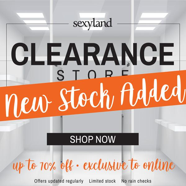 Shop Clearance Store