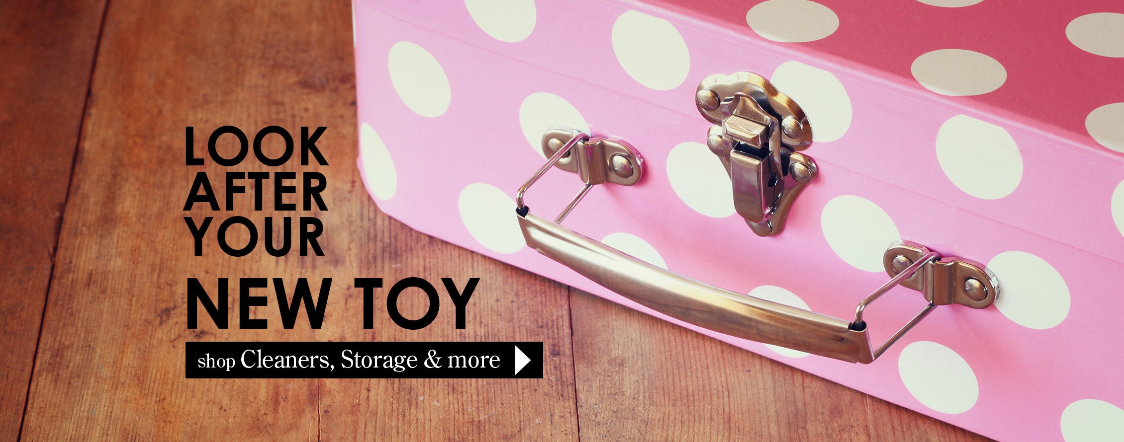 Shop Toy Care