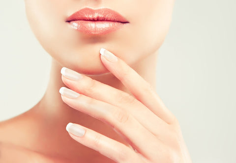 Your body is talking are you listening| What Your Nails Have to Say About Your Health