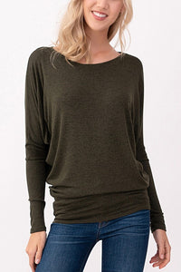 Dolman Delight Top