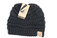 Load image into Gallery viewer, Kids Classic CC Beanie