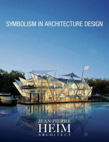 Jean-Pierre Heim Architect: Symbolism in Architecture Design