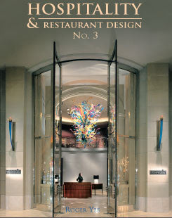 Hospitality & Restaurant Design No.3
