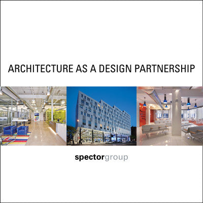 Architecture as a Design Partnership