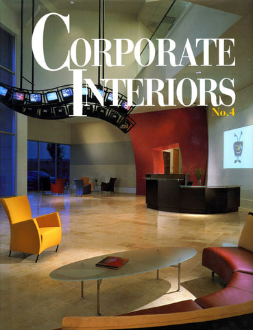 Corporate Interiors No.4