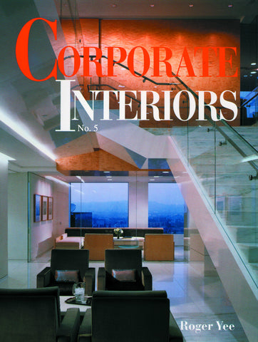 Corporate Interiors No.5