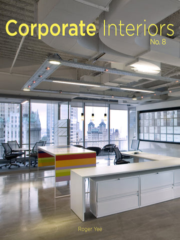 Corporate Interiors No.8