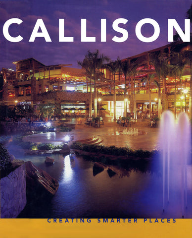 Callison: Creating Smarter Places