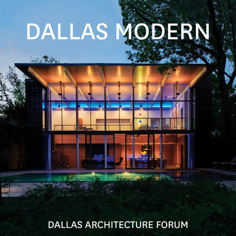 Dallas Modern (Digital Version only)