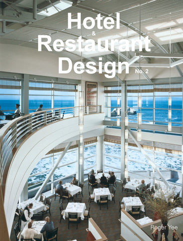 Hotel & Restaurant Design No.2