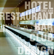 Hotel · Restaurant · Bar · Club Design