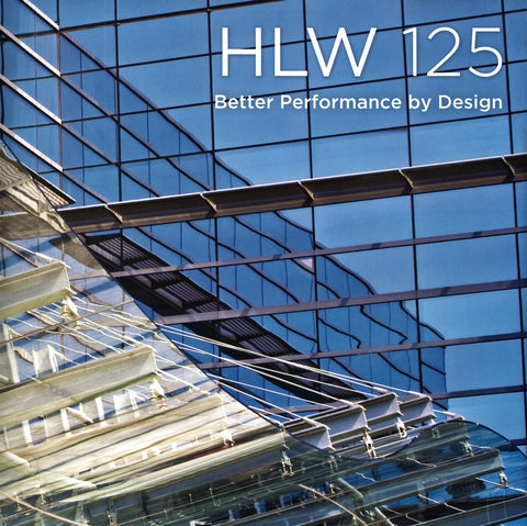Better Performance by Design: <p>HLW International