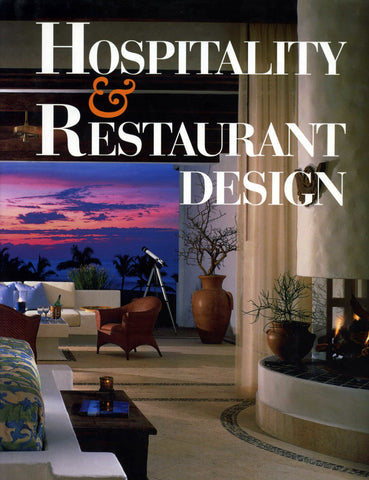 Hospitality & Restaurant Design No.1