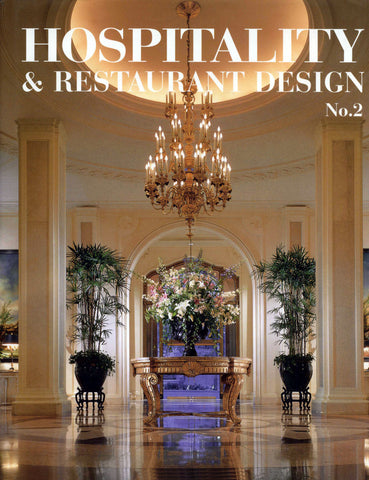 Hospitality & Restaurant Design No.2