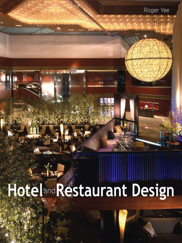 Hotel & Restaurant Design No.1
