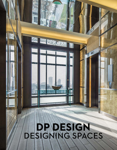 Designing Spaces <P>DP Design