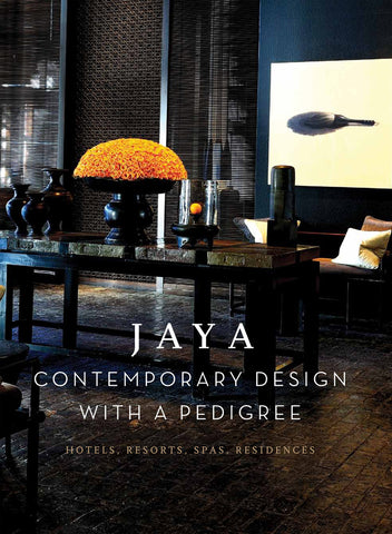 Jaya Contemporary Design with a Pedigree - DIGITAL VERSION