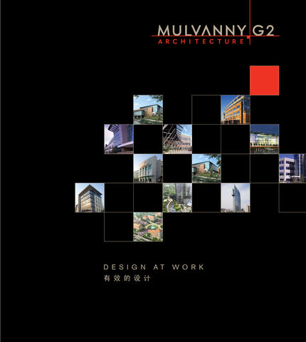 Design at Work: MulvannyG2 Architecture