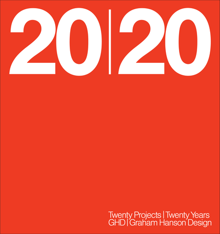 20/20: Graham Hanson Design-Digital Version