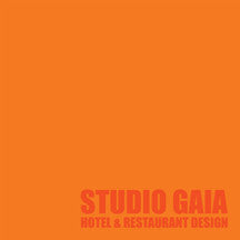 Studio GAIA: Hotel & Restaurant Design | Visual Profile