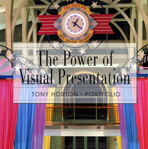 The Power of Visual Presentation