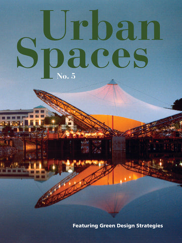 Urban Spaces No.5