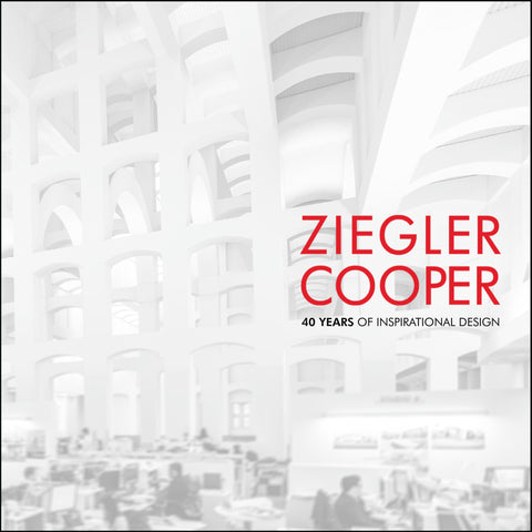 Ziegler Cooper Architects: 40 Years of Inspirational Design