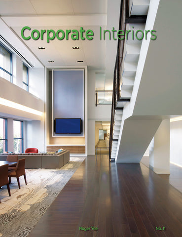 Corporate Interiors No.11 - Digital Edition