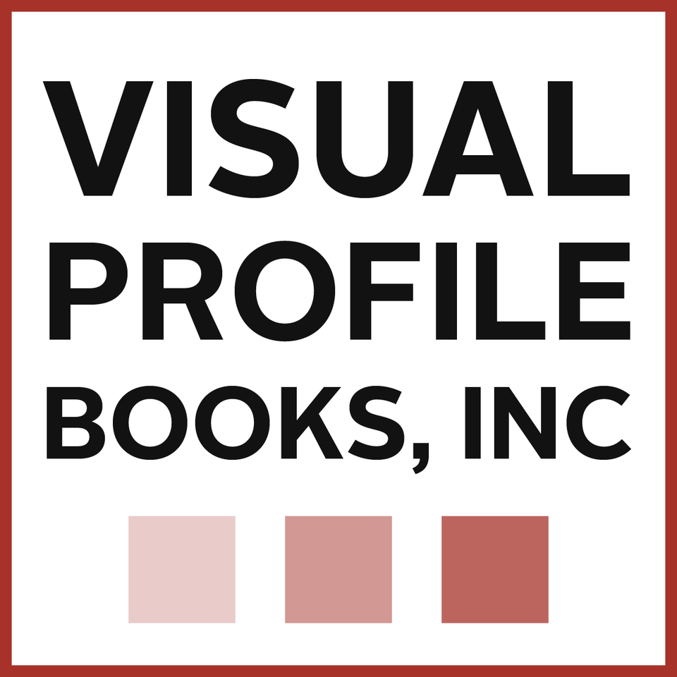 Visual Profile Books, Inc.