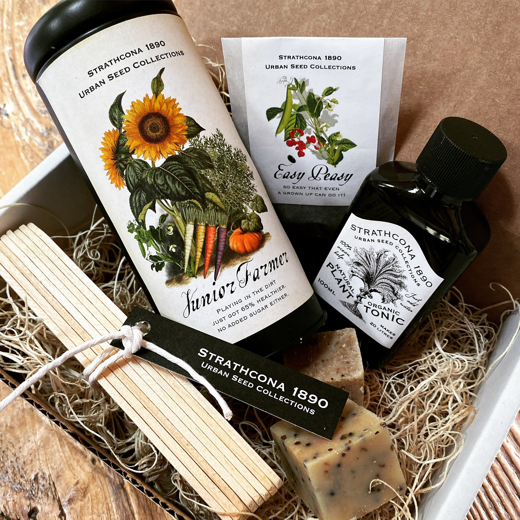 Junior Farmer Gift Box