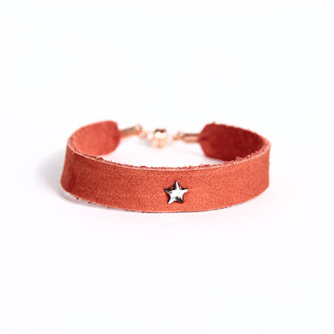 Bangle Cherry 1 Star