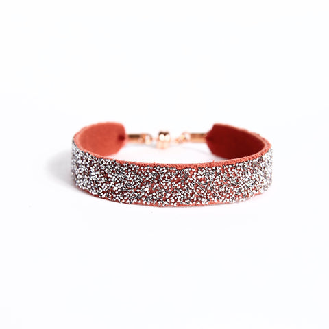 Bangle Cherry Chrome