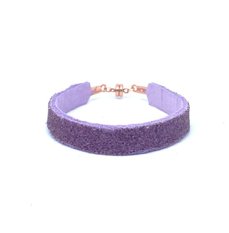 Bangle Lilac Antique Pink