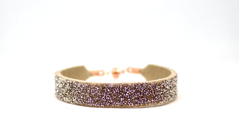 Bangle Sand Crystal