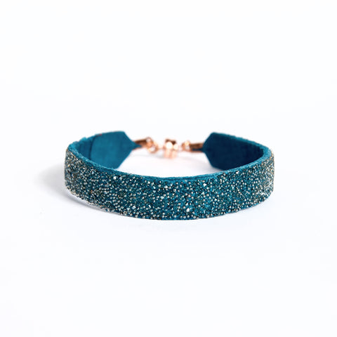 Bangle Azure Gold