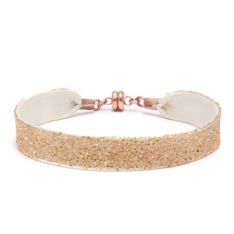 Bangle White Gold