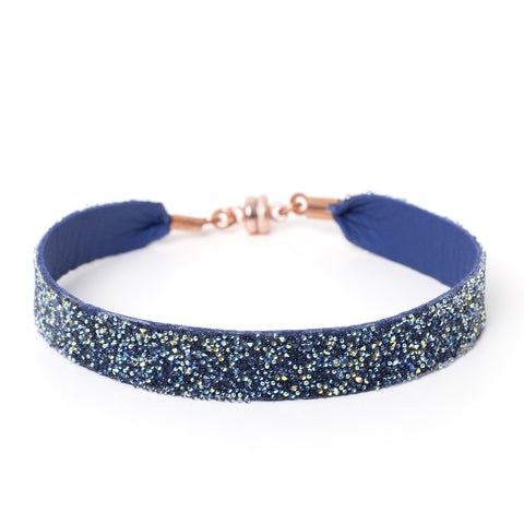 Bangle Blue Multi