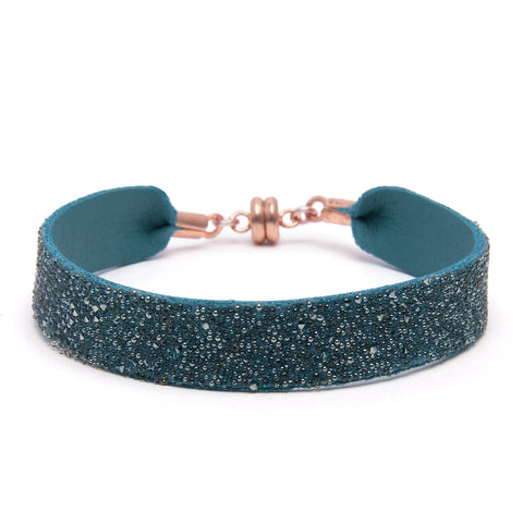 Bangle Turquoise Gold