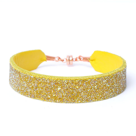 Bangle Yellow Multi