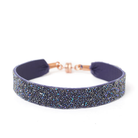 Bangle Purple Paradise