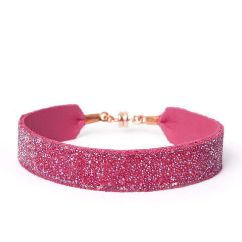 Bangle Hot Pink Moonlight