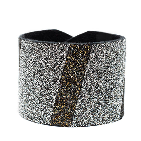 Racing Stripe Cuff