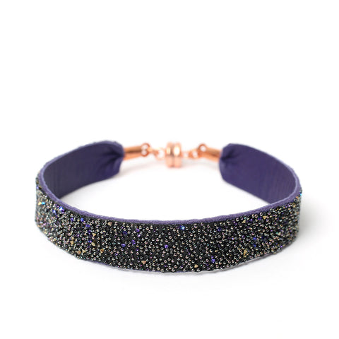 Bangle Purple Helium