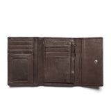 Wallet Chocolate Dorado