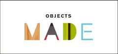 Objects Made Invision Collection