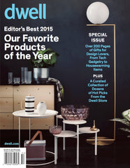 Dwell Magazine Editors Picks Our Favorite Products of the Year Walnut Studiolo
