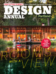 Portland Design Annual 2016 Featuring the Classy Stash