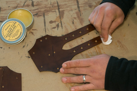 Leather Care Dressing